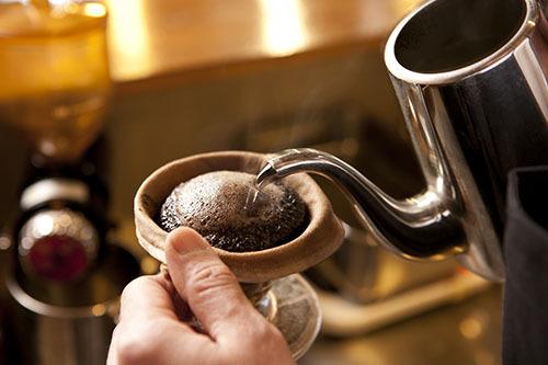 気候変動でコーヒー豆がピンチ