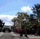 尾陽神社2