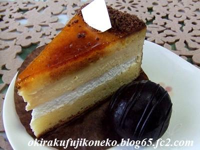 上島珈琲ケーキ