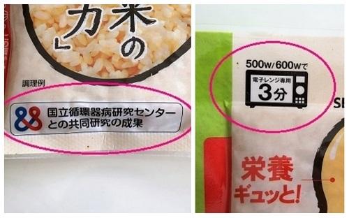 発芽玄米の底力