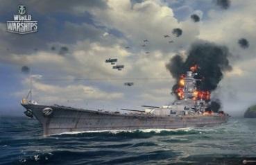 World og Warships9
