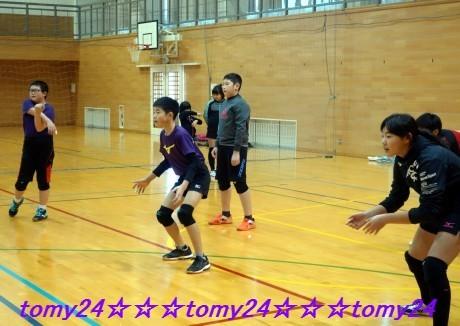 20190320六年生を送る会 (1)