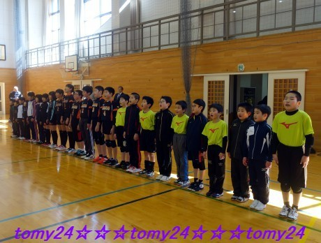 20190320六年生を送る会 (11)