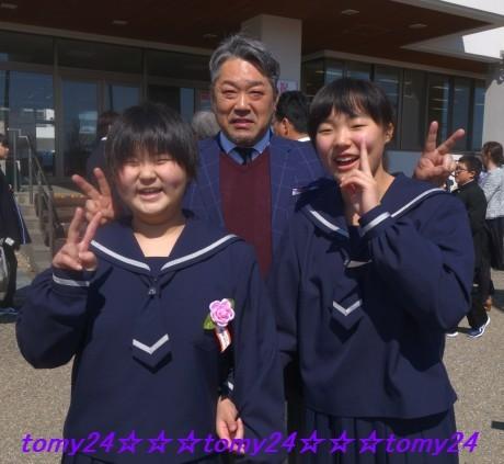 20190329卒業式 (5)