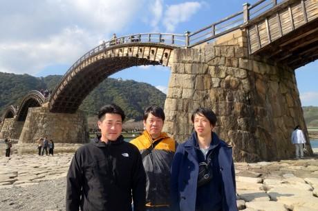 20190409厳島~錦帯橋 (11)