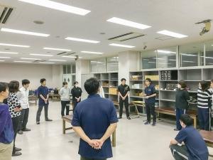 第9回OT研究会公開講座③デモンストレーション