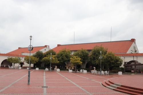 神戸ワイナリー 農業公園