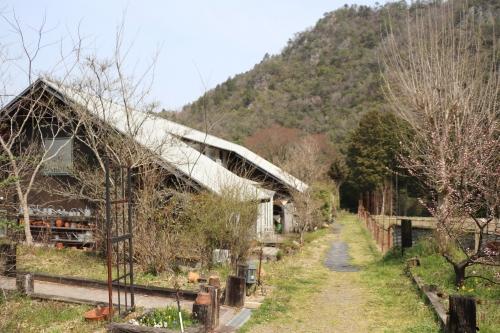 J,s hill Garden