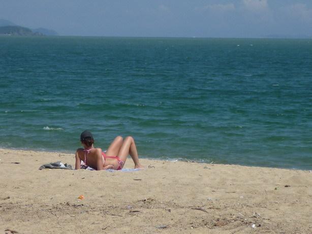 ニャチャンのビーチ6_サイズ変更