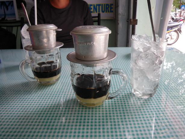 ベトナムアイスミルクコーヒー_サイズ変更