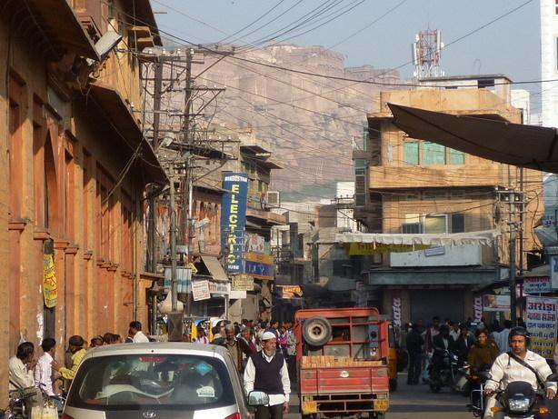 旧市街から望むメヘランガル1_サイズ変更