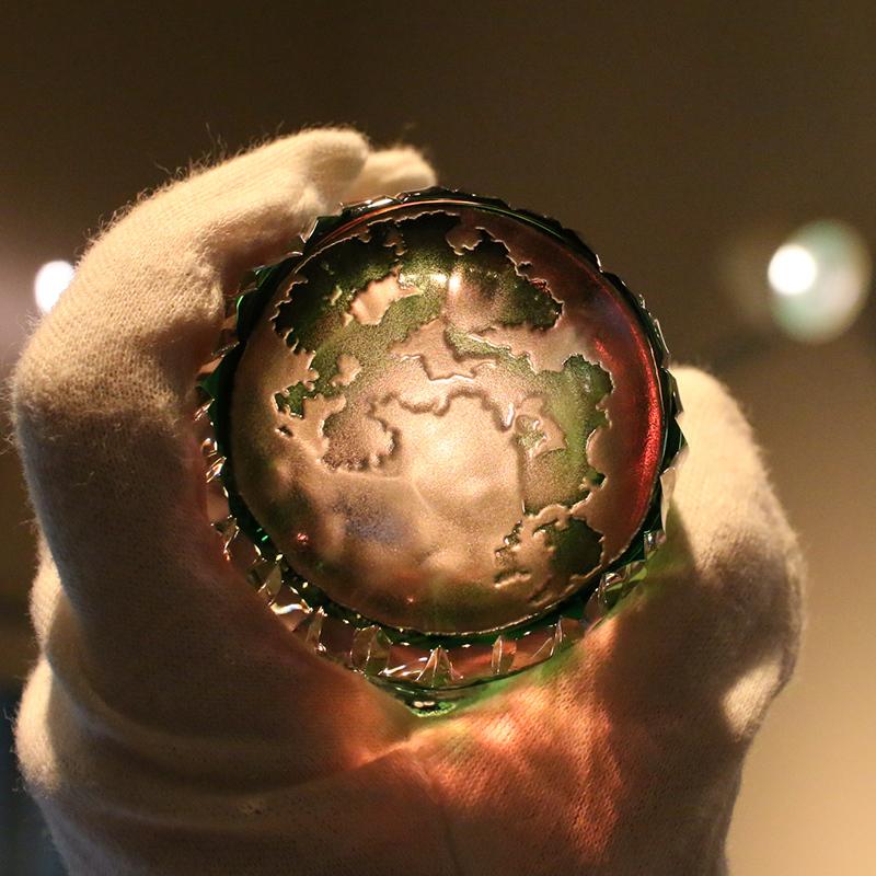 神谷麻理子 切子 グラス サンドブラスト 大田区 池上 パンタレイ pantarheicraft ガラス