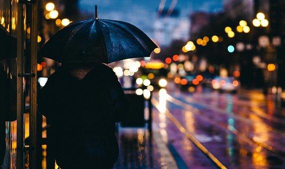 最後の雨 (3)