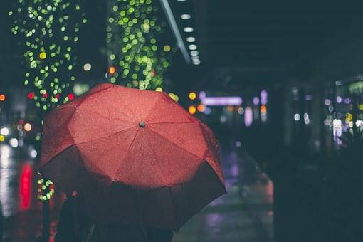 最後の雨 (2)