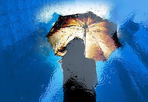 最後の雨 (1)
