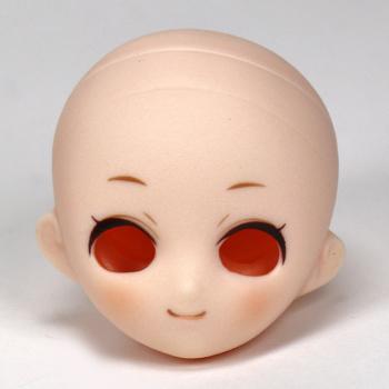 プチ姫彩色済みヘッドB