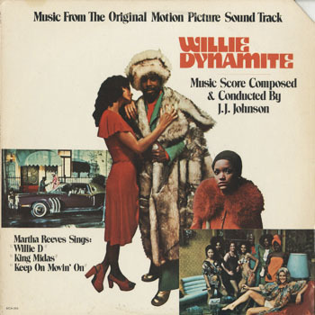 SL_OST J JOHNSON_WILLIE DYNAMITE_20190404