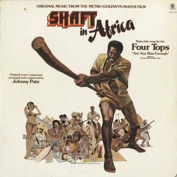 SL_OST JOHNNY PATE_SHAFT IN AFRICA_20190404