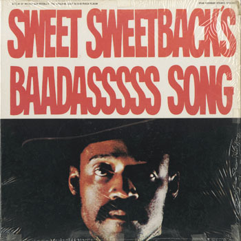 SL_OST MELVIN VAN PEEBLES_SWEET SWEETBACKS BAADASSSSS SONG_20190404