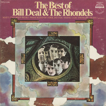 OT_BILL DEAL_THE BEST OF BILL DEAL_20190407