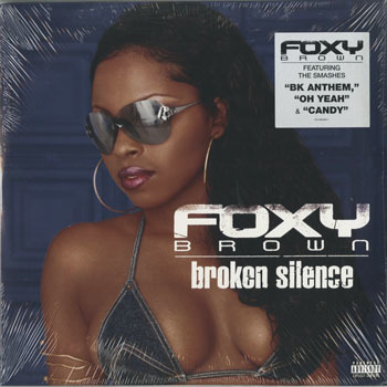 HH_FOXY BROWN_BROKEN SILENCE_20190413