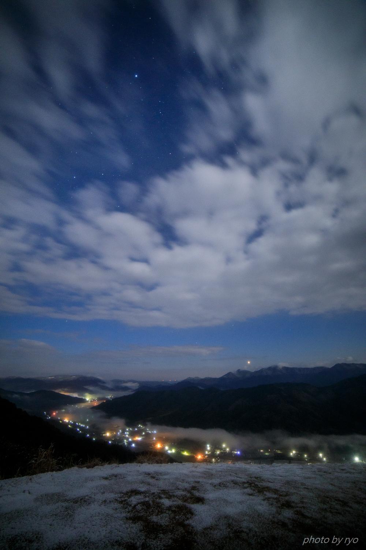 3月の雪降る朝に_2