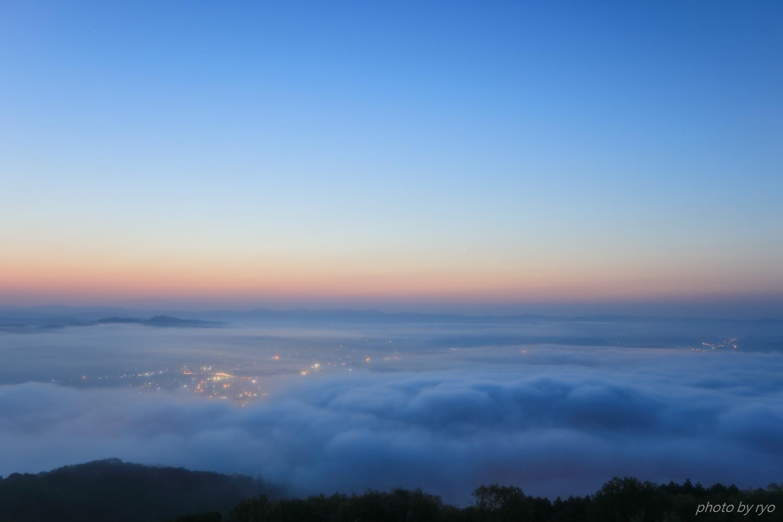 新緑の霧の海_2