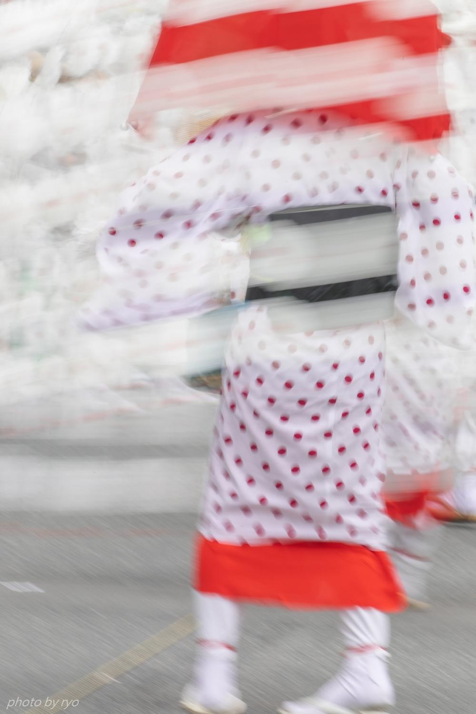 本地の花笠踊り 2019_2