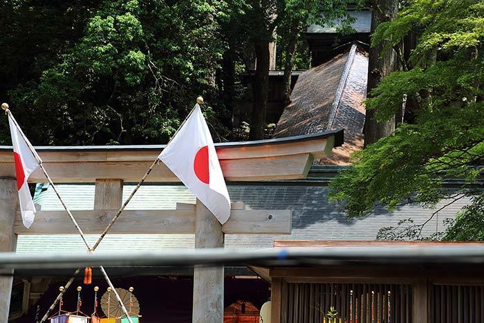 丹生川上神社下社 例祭1