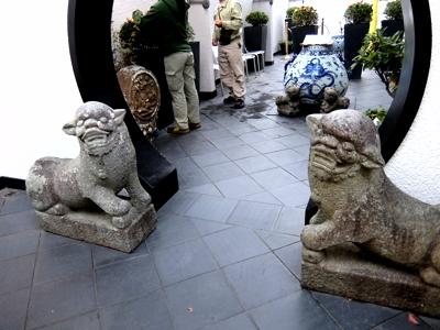 コスタクルーズ051神戸坂の上の異人館