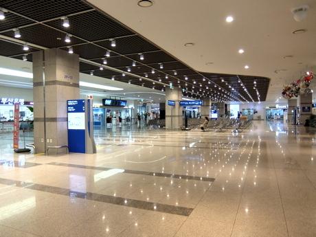 コスタクルーズ081釜山国際ターミナル