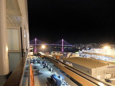コスタクルーズ101釜山国際ターミナル