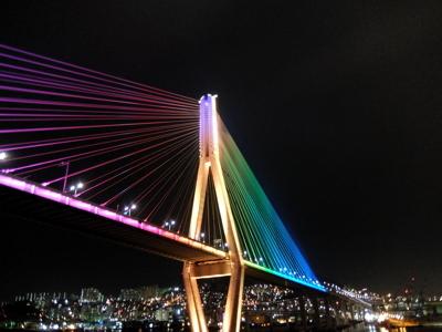 コスタクルーズ102釜山国際ターミナル