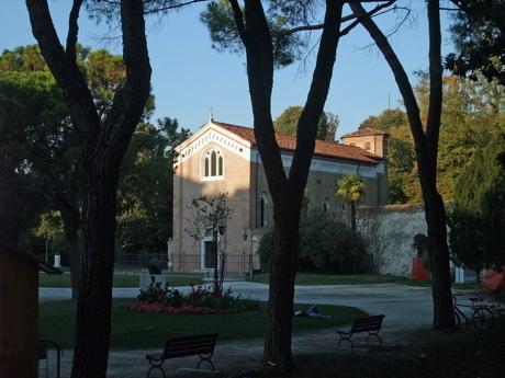 パドヴァ スクロヴェーニ礼拝堂