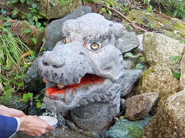 コスタクルーズ139那智滝飛瀧神社