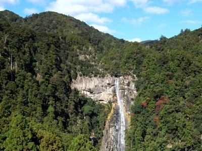 コスタクルーズ141智滝飛瀧神社