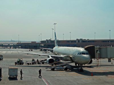 スペイン中東002エティハド航空