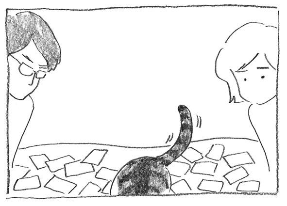 8-0410李子尻尾