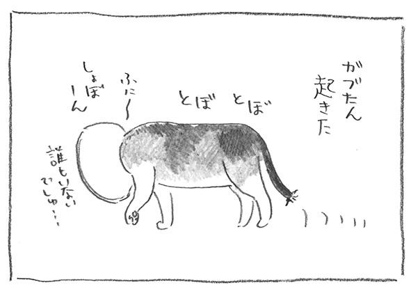 6-0609とぼとぼ