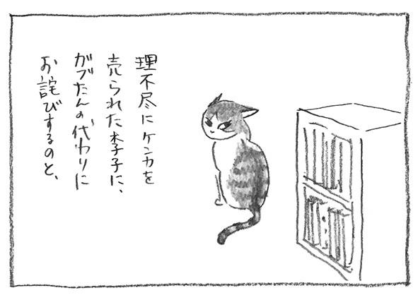 13-0619李子に詫びる