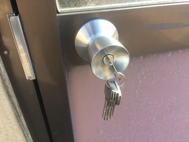 茨城へ鍵壊し (24)