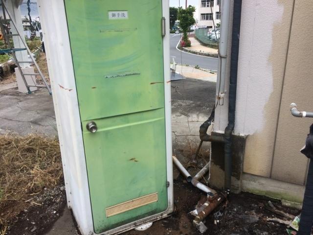 茨城トイレ工事 (33)