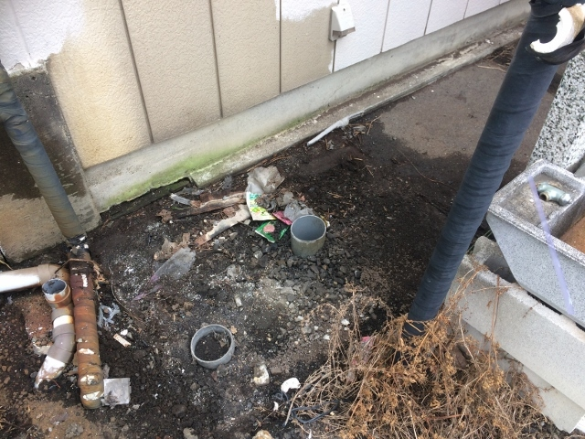 茨城トイレ工事 (34)