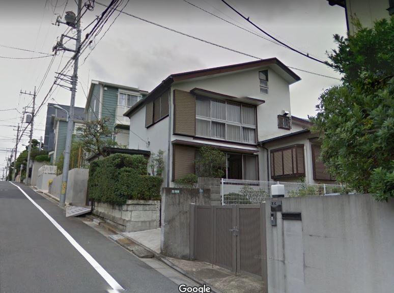 三菱UFJフィナンシャル・グループ 平野外観