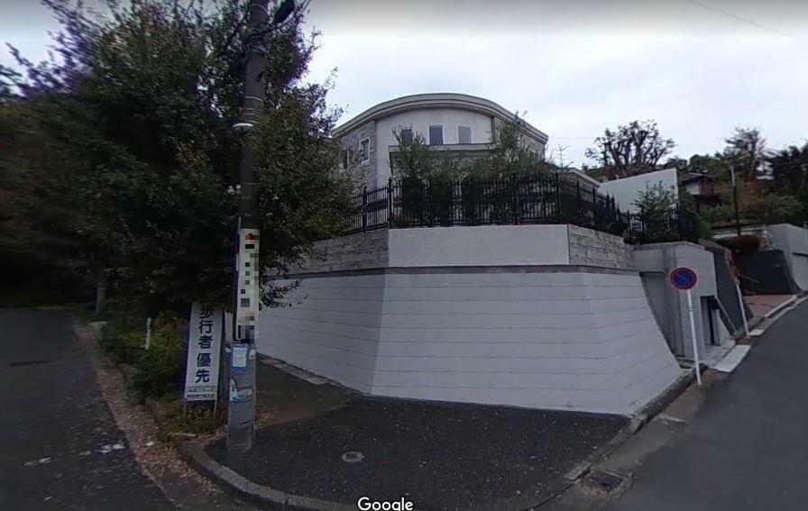 東京エレクトロン 河合外観