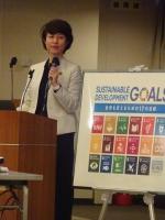 SDGsシンポジウム