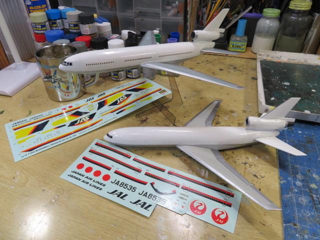 DC-10 JAS 1/200 の2