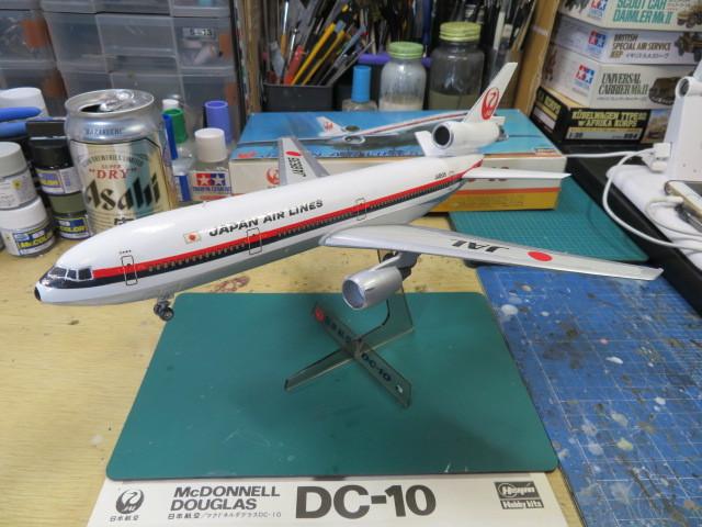 DC-10 JAL 1/200 の5