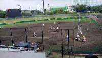 2019ソフトボール高校総体予選