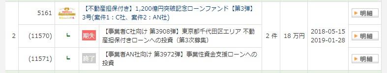 maneo償還案件18万円01
